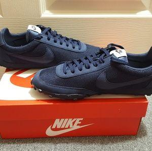 best authentic 2ded6 06517 Nike Shoes - Nike Waffle Racer  17 PRM Navy Men s Shoes ...